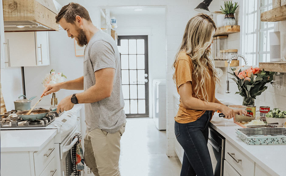 Decoración de cocinas: ideas y trucos para sacar todo su ...