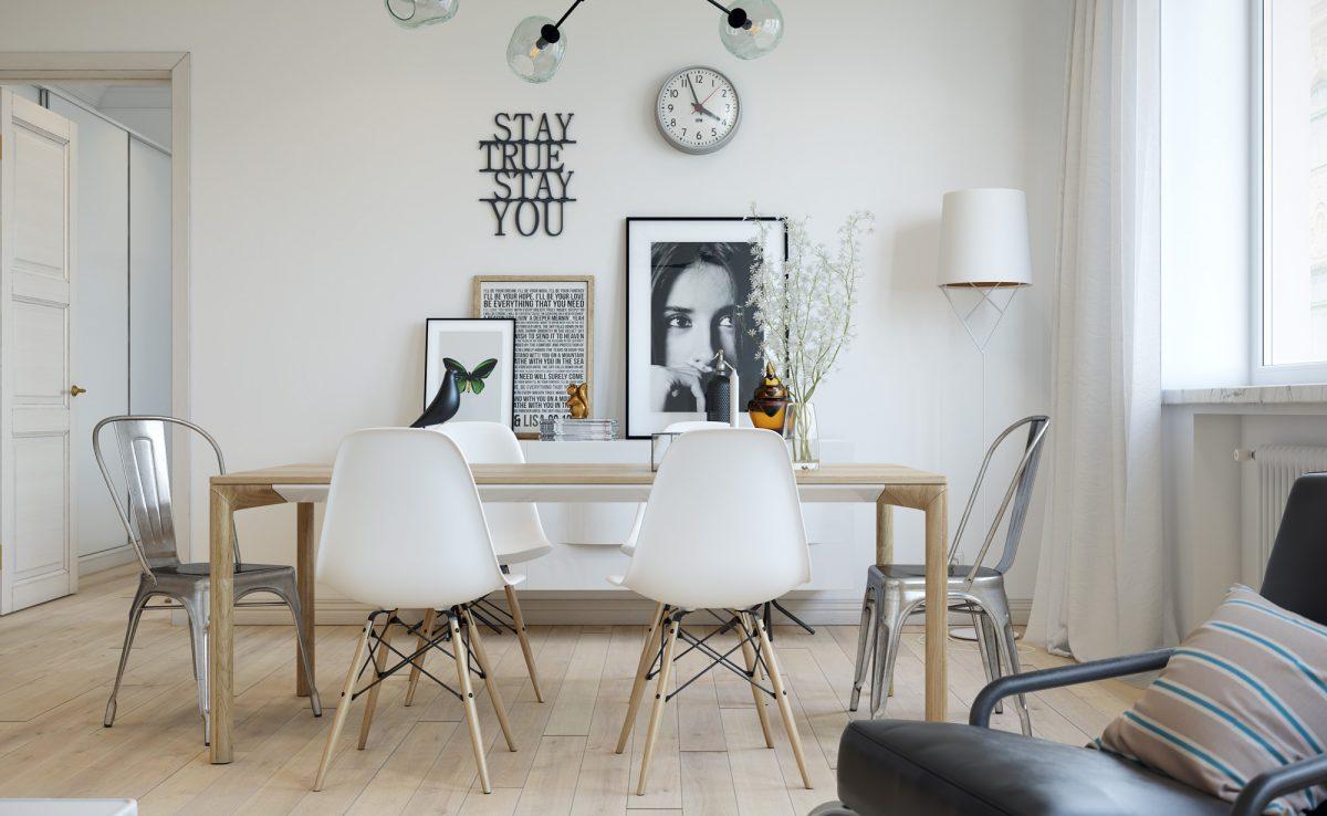 Ideen Und Tipps Um Die Dekoration Ihres Esszimmers Zu Erneuern
