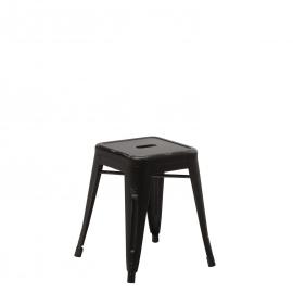 Taburete LIX Vintage - Negro