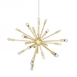 Lámpara Sputnik ORO