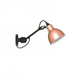 Lámpara ERN 04 Metalizada