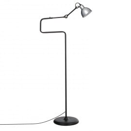Lámpara ERN 01 Metalizada