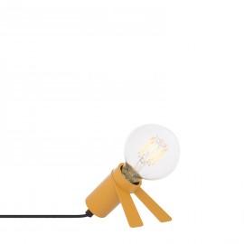 Lámpara Crawl - Amarillo Curri