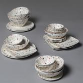 Set de 4 platos Hondos Ecöh
