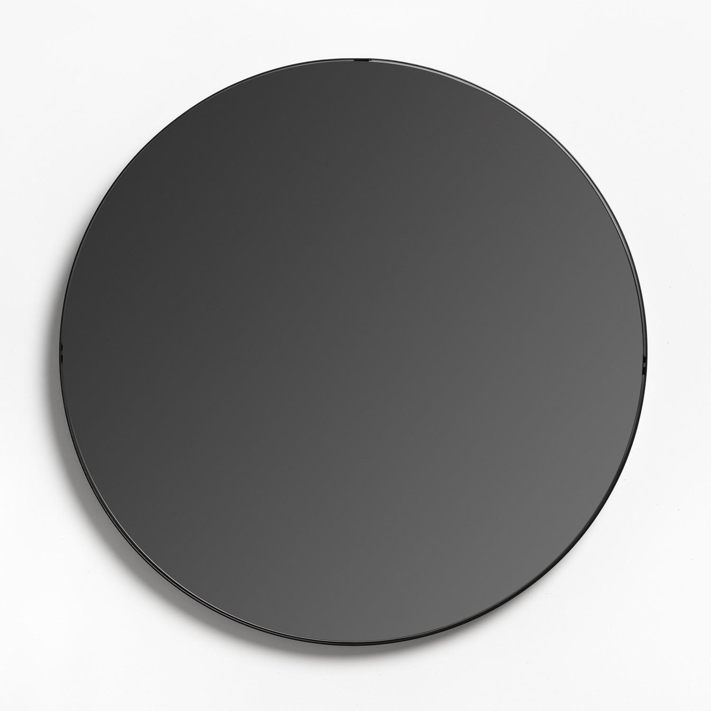 espejo redondo o50 cm milly - SKLUM Espejo Redondo Ø50 cm Milly
