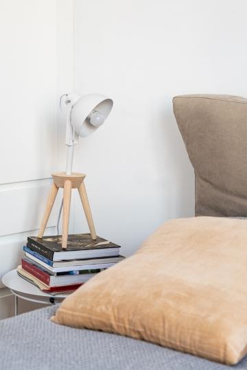Lámpara de Mesa Mike