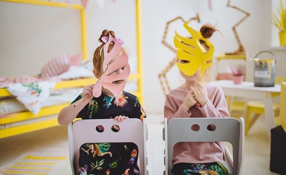 Claves para decorar habitaciones infantiles de ensueño