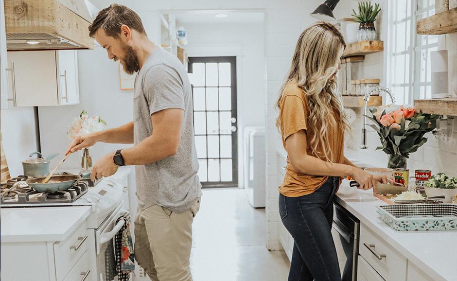 Decoración de cocinas: ideas y trucos para sacar todo su potencial