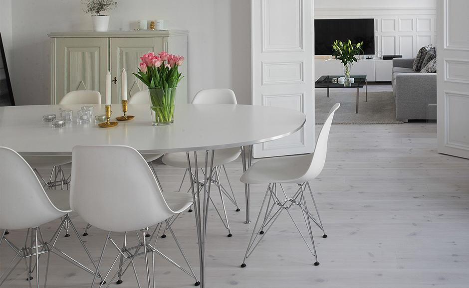 Decoración minimalista: el estilo en el que menos es más