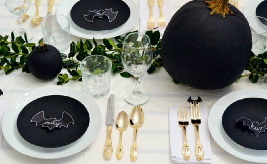 Consigue la decoración de Halloween más terrorífica con estas ideas DIY
