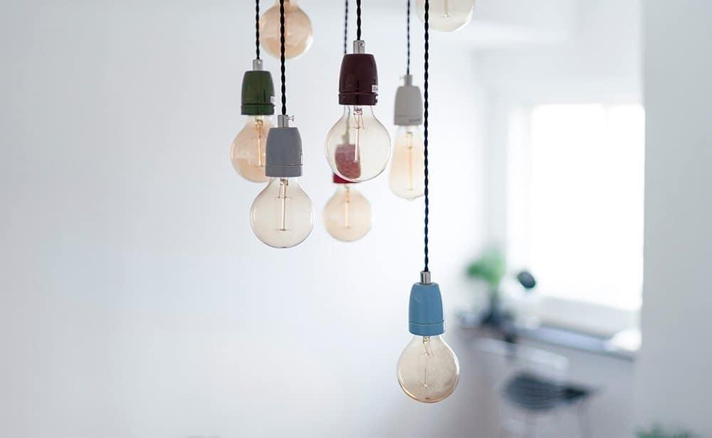 Aprende a elegir la lámpara ideal para tu hogar