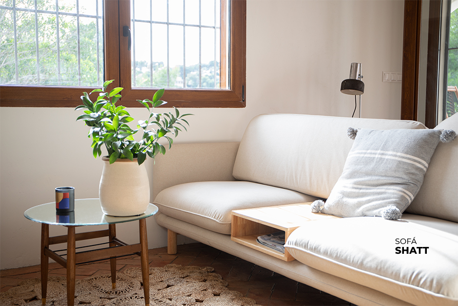 Cómo elegir el sofá