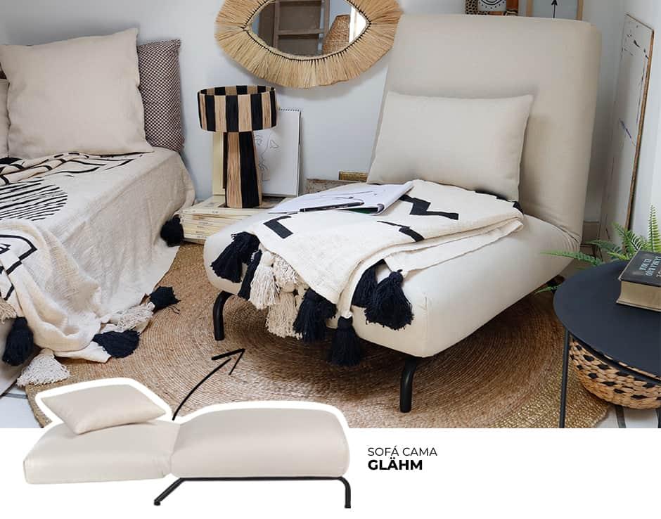 Cómo elegir un sofá de verano