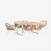 Sets de mesas y sillas