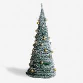 Árboles de Navidad y decoración navideña