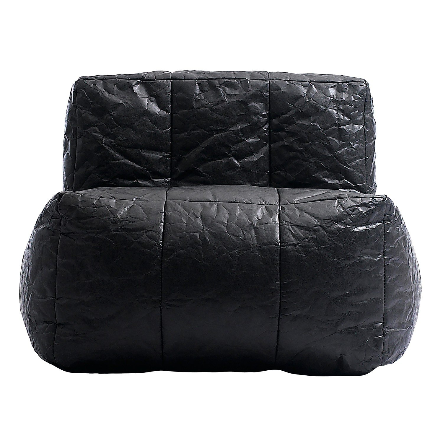 pouf fluffy sklum france. Black Bedroom Furniture Sets. Home Design Ideas