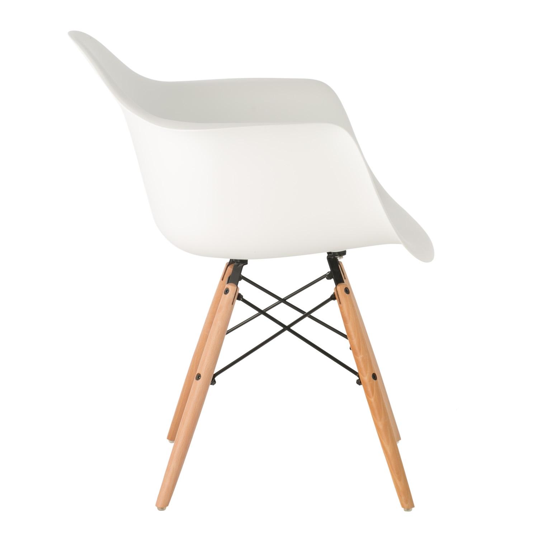 chaise avec accoudoirs ims sklum france. Black Bedroom Furniture Sets. Home Design Ideas