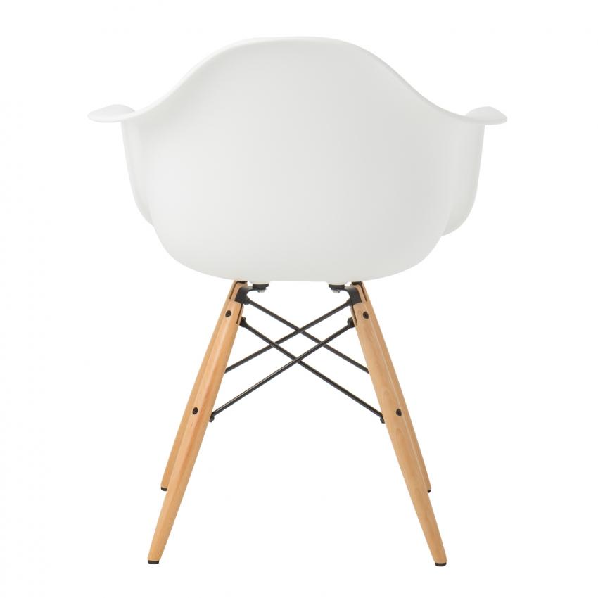 chaise avec accoudoirs ims supr me sklum france. Black Bedroom Furniture Sets. Home Design Ideas