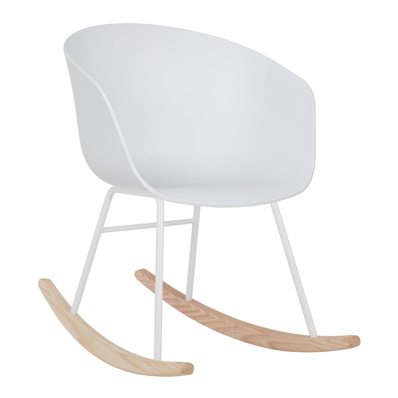 Yäh Rocking Chair Sklum
