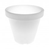 Rechargeable RGBW LED Plant Pot / Ice Bucket