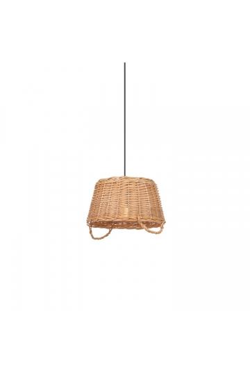 Basset Lamp