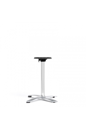 Metalic Bruh Table Base