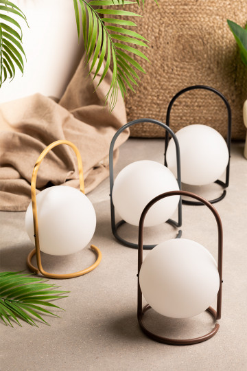 LED Outdoor Table Lamp Balum