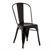 Stools, tables and chairs