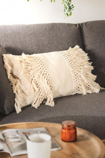 Rahnd Cushion Cover