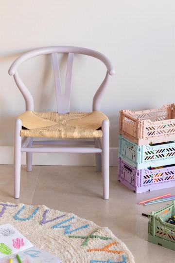Kid´s Wooden Chair Uish