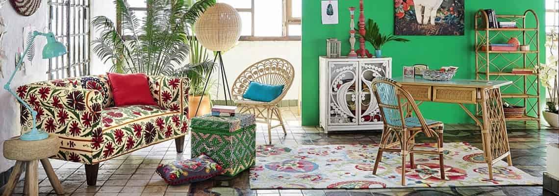 Muebles baratos online muebles modernos sklum for Arredamento boho chic