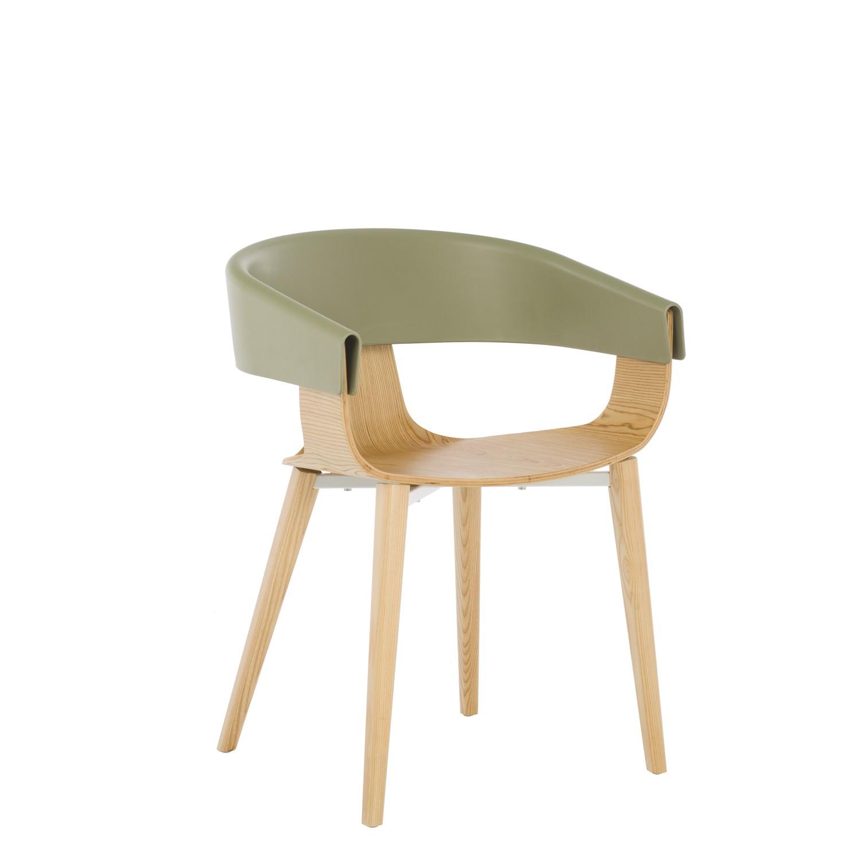 Sedie per soggiorno design tavolo da soggiorno marrone for Sklum sedie