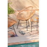 New Acapulco tuinstoel, miniatuur afbeelding 1
