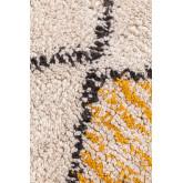 Katoenen vloerkleed (180x120 cm) Jalila, miniatuur afbeelding 4