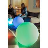 Sphere Outdoor Led-vloerlamp, miniatuur afbeelding 5