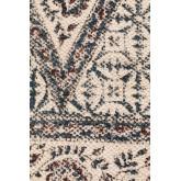 Alfombra en Algodón (180x120 cm) Kunom, miniatuur afbeelding 3