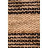 Vloerkleed van natuurlijk jute (250x160 cm) Seil, miniatuur afbeelding 4