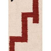 Katoenen vloerkleed (245x160 cm) Rilel, miniatuur afbeelding 4
