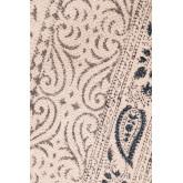 Katoenen vloerkleed (185x120 cm) Banot, miniatuur afbeelding 4