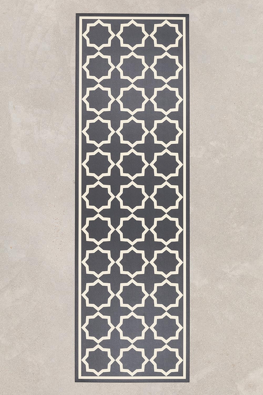 Vinyl Tapijt (200x60 cm) Zirab, galerij beeld 1
