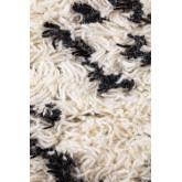 Wollen vloerkleed (220x125 cm) Adia, miniatuur afbeelding 3