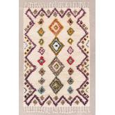 Mesty tapijt van wol en katoen, miniatuur afbeelding 1