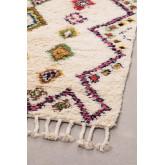Mesty tapijt van wol en katoen, miniatuur afbeelding 3