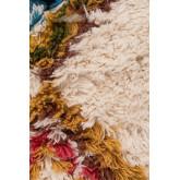 Mesty tapijt van wol en katoen, miniatuur afbeelding 4