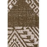 Katoenen vloerkleed (245x165 cm) Bluf, miniatuur afbeelding 5