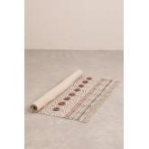 Katoenen vloerkleed (180x120 cm) Intar, miniatuur afbeelding 2