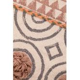 Katoenen vloerkleed (180x120 cm) Intar, miniatuur afbeelding 4