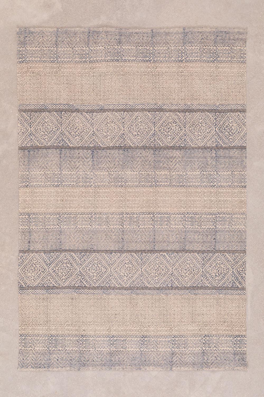 Vintur katoenen vloerkleed, galerij beeld 1