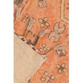 Vloerkleed van katoen Chenille (185x125 cm) Feli, miniatuur afbeelding 3