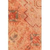 Vloerkleed van katoen Chenille (185x125 cm) Feli, miniatuur afbeelding 4